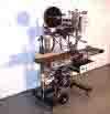 Этикетировочный автомат Double S Combina