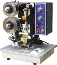 Термопечатный принтер-полуавтомат KY-88A. Нажмите для увеличения